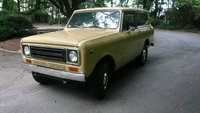 Picture of 1977 International Harvester Scout, gallery_worthy