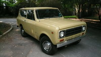 Picture of 1977 International Harvester Scout