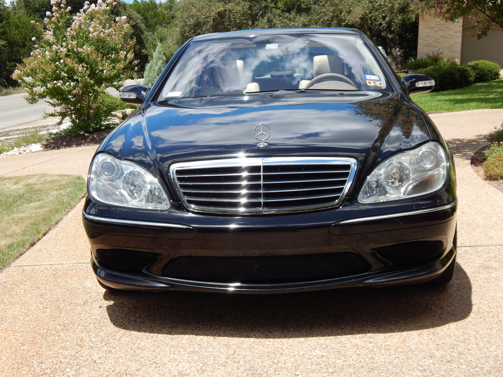 Used Mercedes Benz S Class For Sale Austin Tx Cargurus