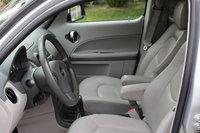 Picture of 2011 Chevrolet HHR 2LT FWD, interior, gallery_worthy