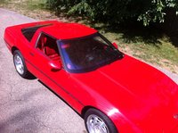 Picture of 1990 Chevrolet Corvette ZR1 Coupe RWD, exterior, gallery_worthy