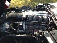 Picture of 1990 Chevrolet Corvette ZR1, engine