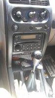 Picture of 2002 Nissan Frontier 2 Dr XE Desert Runner King Cab SB, interior