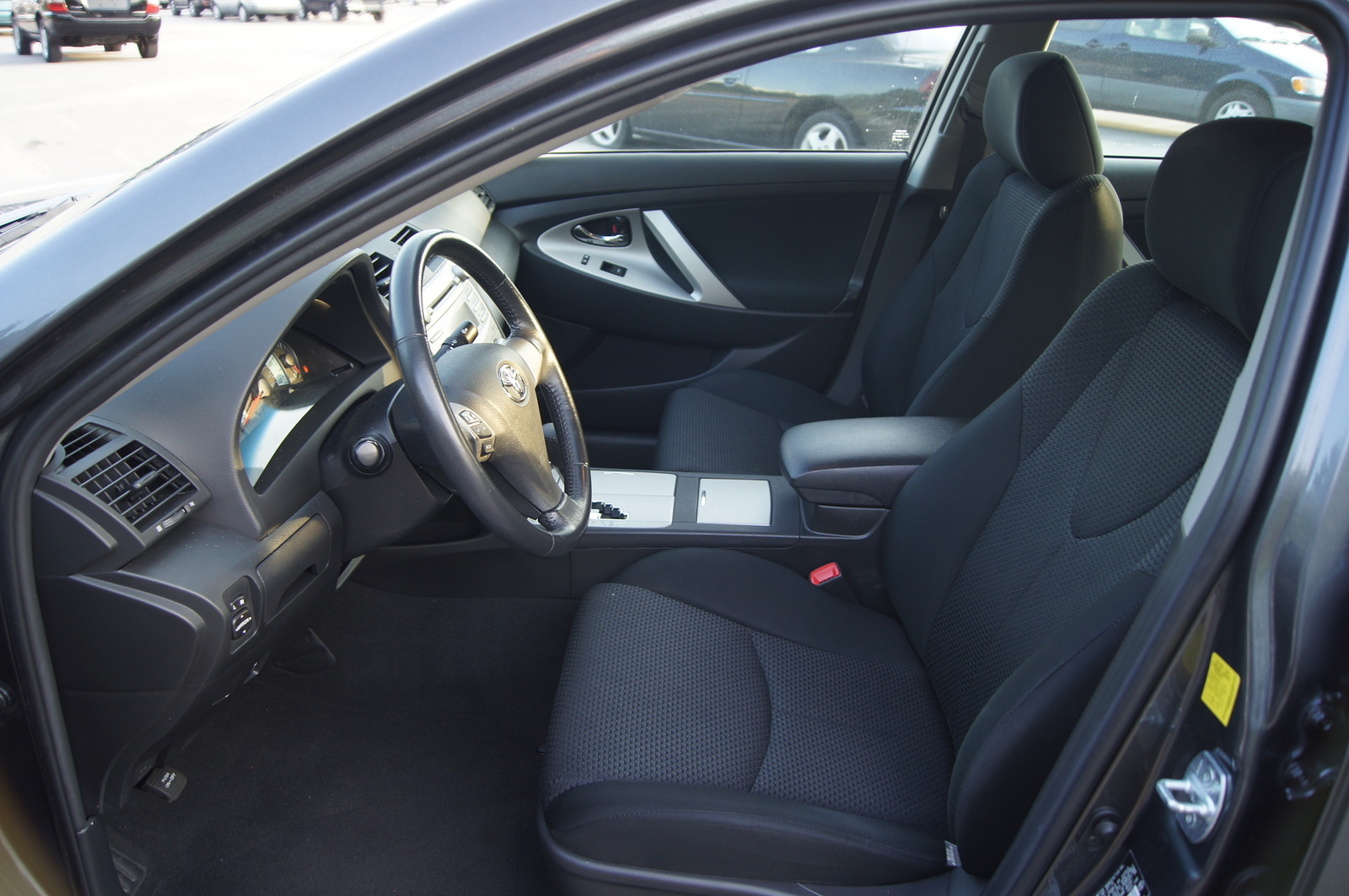 2011 Toyota Camry Se Specs >> 2011 Toyota Camry - Pictures - CarGurus