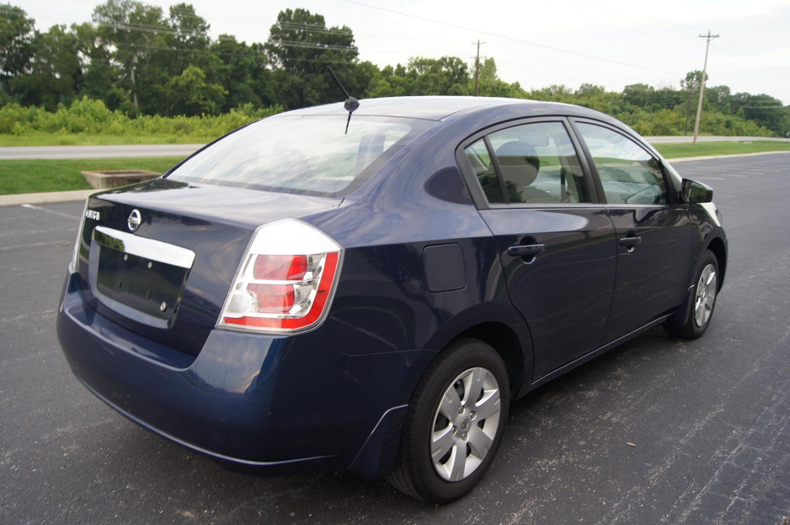 2010 Nissan Sentra Pictures Cargurus
