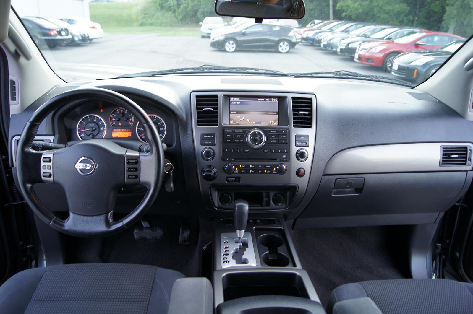 2014 Armada Nissan Autos Weblog