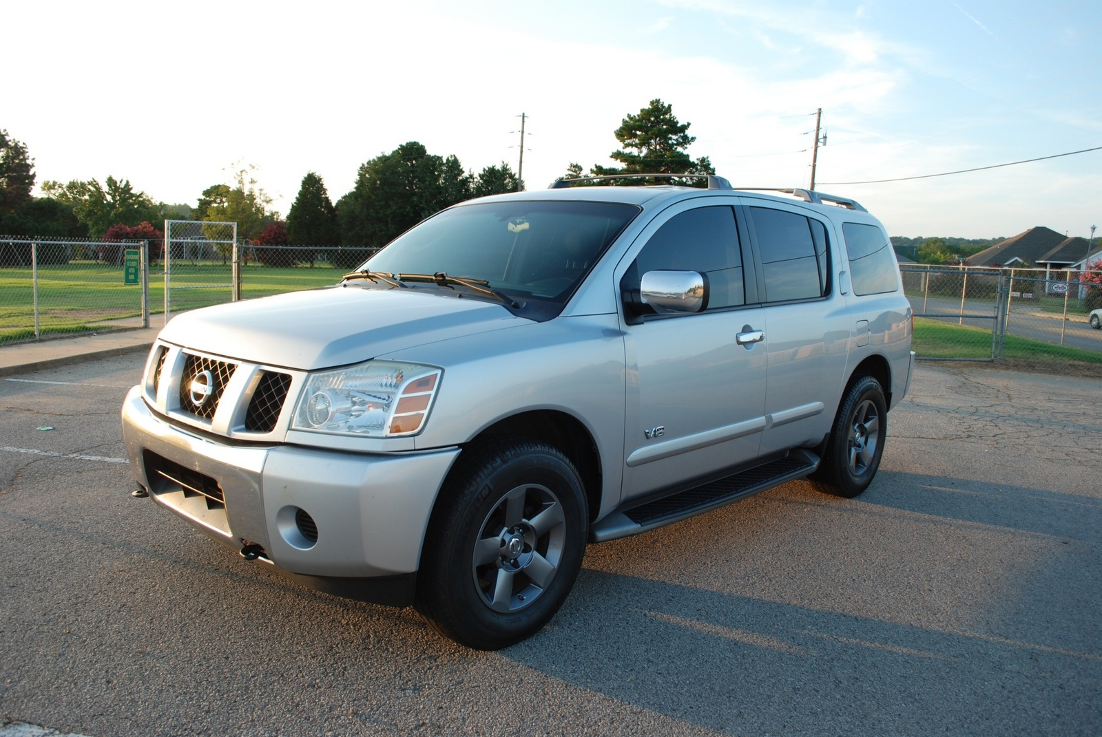 2015 nissan armada for sale cargurus used cars new. Black Bedroom Furniture Sets. Home Design Ideas