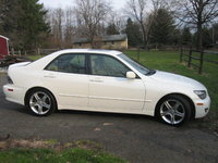 Picture of 2004 Lexus IS 300 E-Shift, exterior