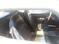 Picture of 1970 AMC Javelin, interior