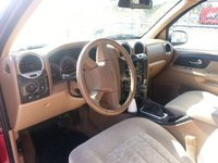 Picture of 2003 GMC Envoy 4 Dr SLE 4WD SUV, interior