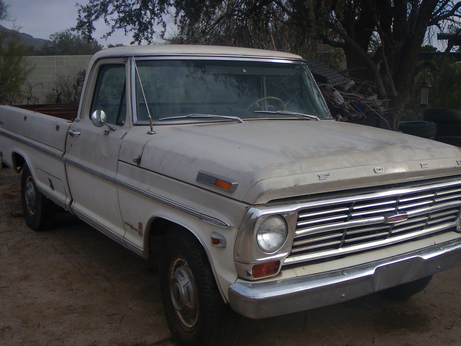 Ford f 250 questions will a 1970 ford 390 fit a 1968 ford f250 cargurus