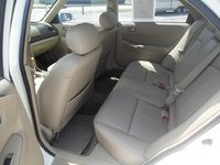 Picture of 2002 Mazda 626 ES V6, interior, gallery_worthy