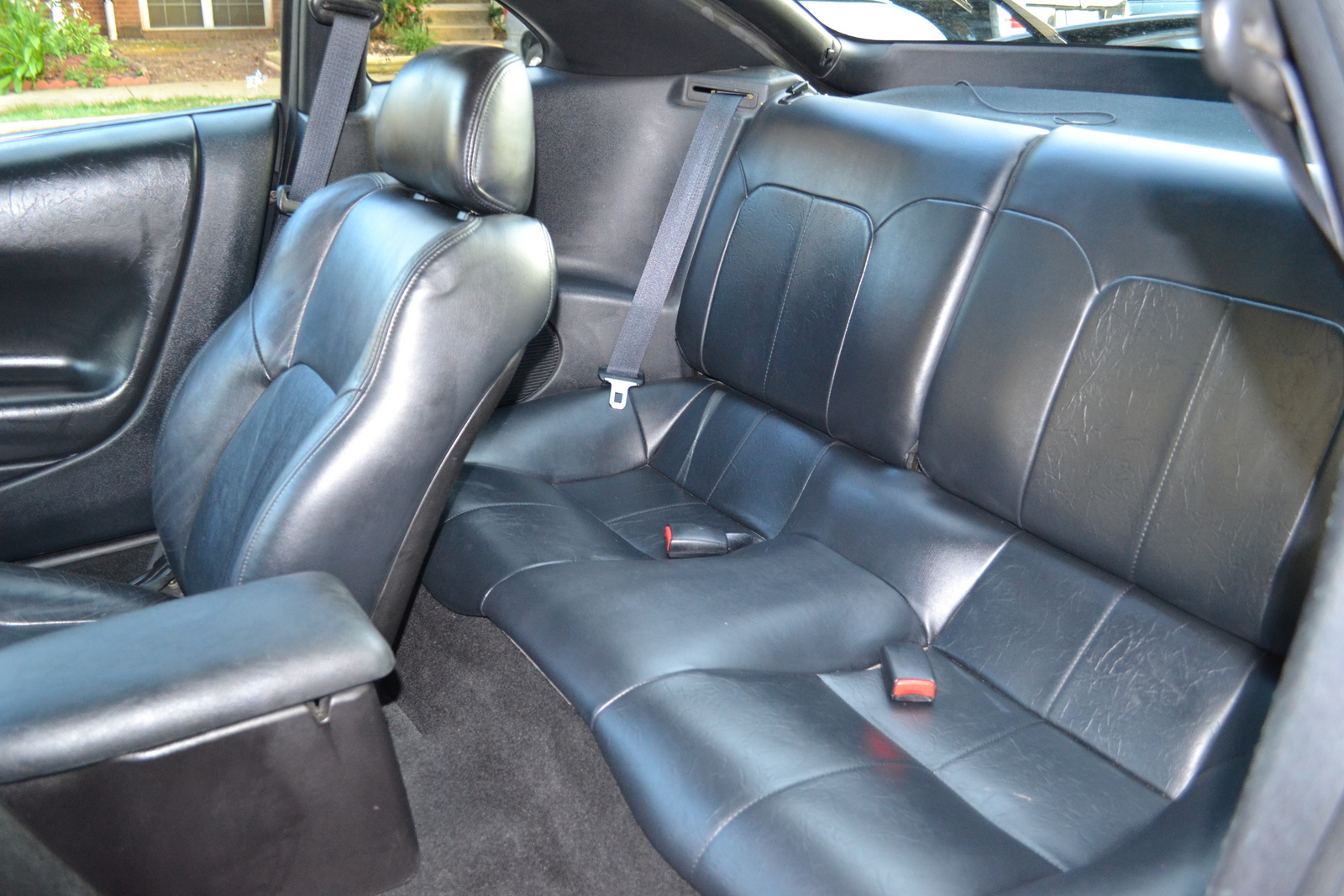 eclipse car 2006 interior - photo #38