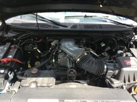 Picture of 2004 Ford F-150 SVT Lightning 2 Dr Supercharged Standard Cab Stepside SB, engine