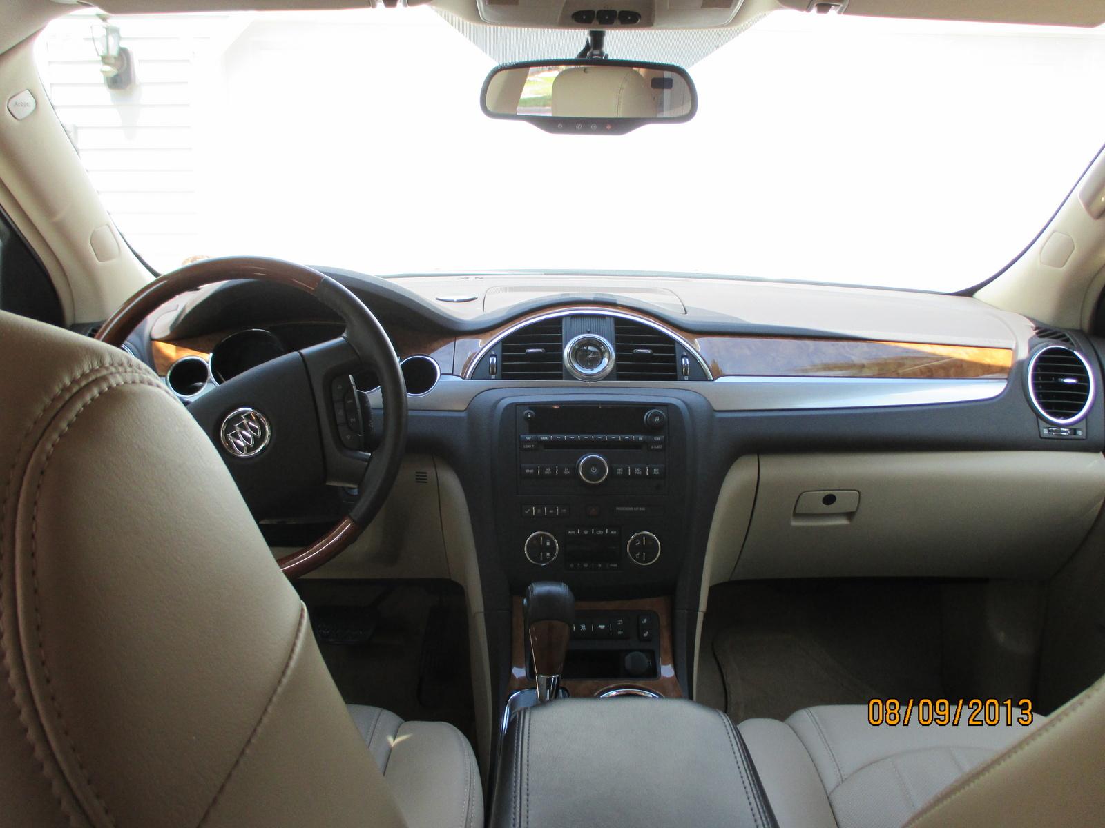 2008 Buick Enclave Pictures Cargurus
