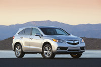 2014 Acura RDX Picture Gallery