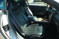 Picture of 2004 Cadillac XLR 2 Dr STD Convertible, interior