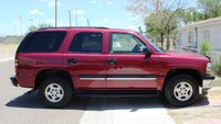Picture of 2005 Chevrolet Tahoe LS RWD, exterior, gallery_worthy