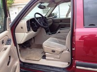 Picture of 2005 Chevrolet Tahoe LS RWD, interior, gallery_worthy