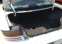 Picture of 1993 Dodge Intrepid 4 Dr STD Sedan, interior, gallery_worthy