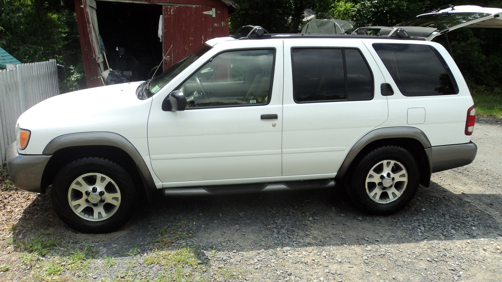 2000 Nissan Pathfinder For Sale Cargurus