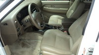 Picture of 2000 Nissan Pathfinder SE Limited, interior