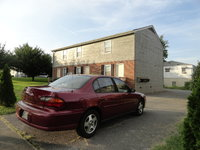 Picture of 2004 Chevrolet Malibu Base, exterior
