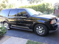 Picture of 2004 Lincoln Navigator Luxury 4WD, exterior, gallery_worthy