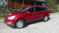Picture of 2012 Chevrolet Traverse 1LT, exterior