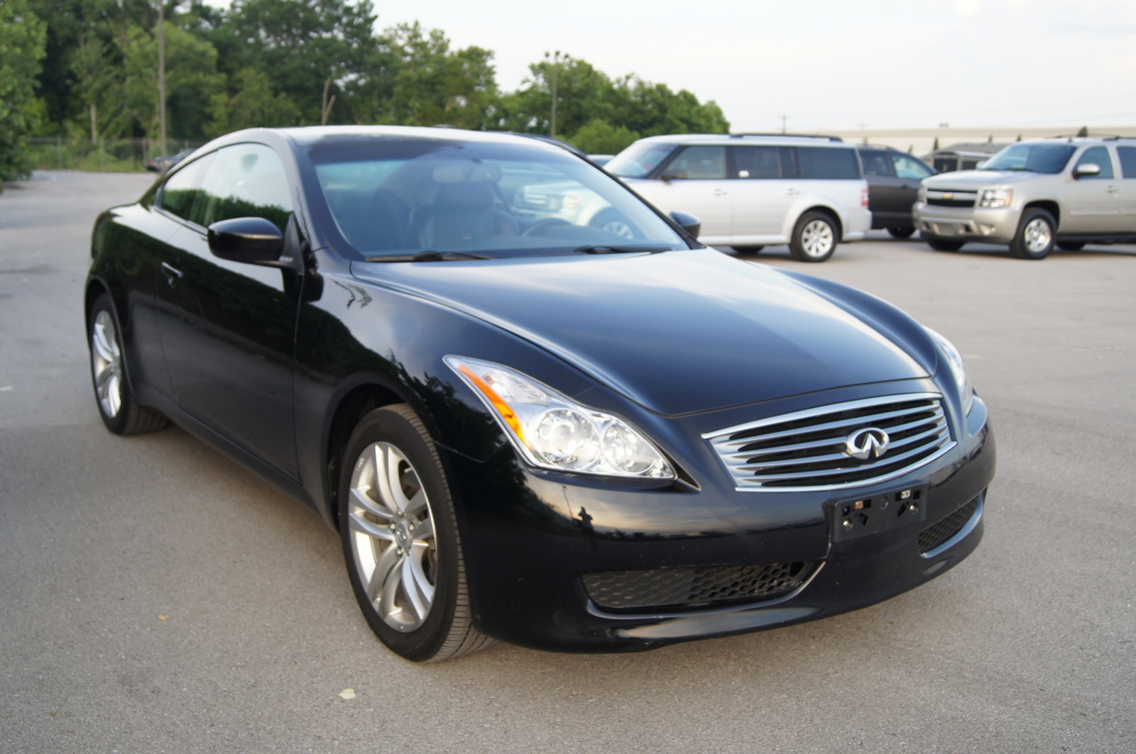 2010 infiniti g37 coupe review ratings specs prices and. Black Bedroom Furniture Sets. Home Design Ideas