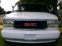 2000 GMC Safari Picture Gallery