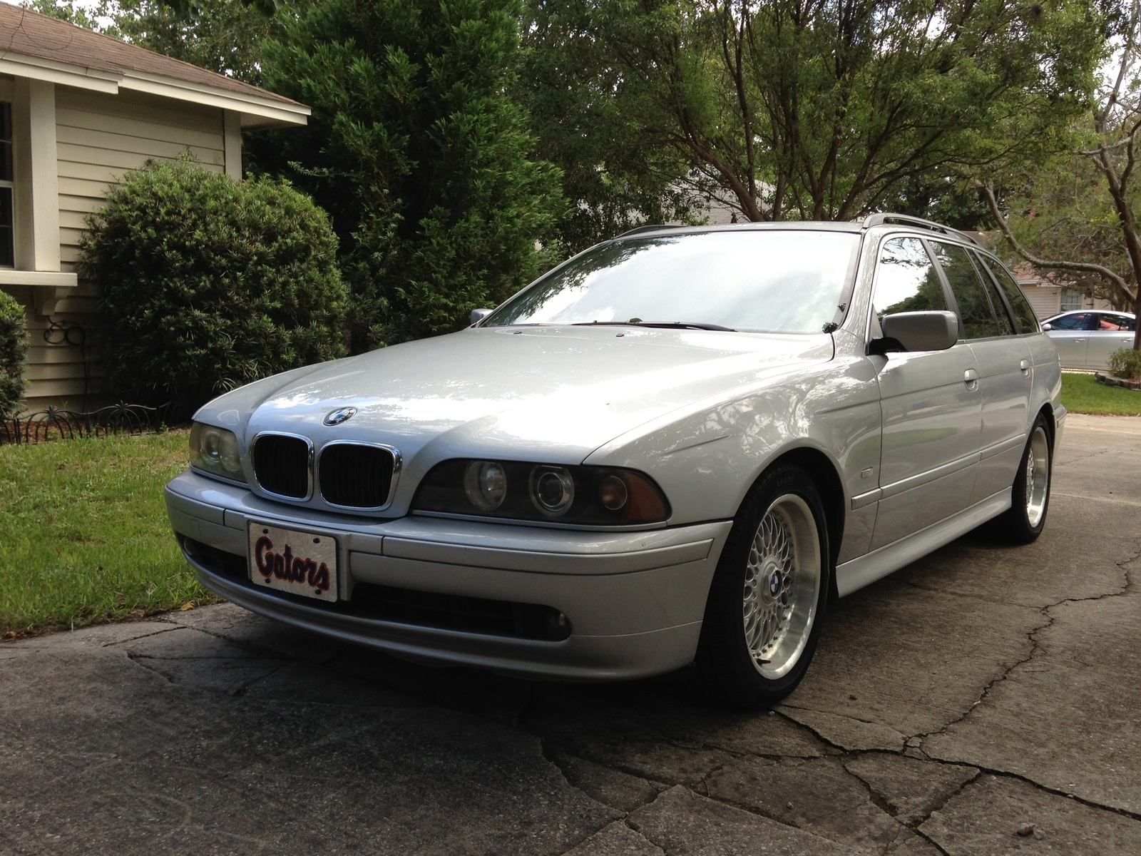 bmw 5 series questions - 2003 bmw 525i sport package with 87,450