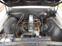 Picture of 1964 Chevrolet Chevelle, engine