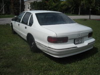 Picture of 1995 Chevrolet Caprice Base, exterior