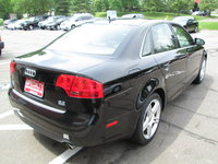 Picture of 2006 Audi A4 3.2 quattro Sedan AWD, exterior, gallery_worthy
