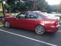 Picture of 2005 Saturn L300, exterior, gallery_worthy