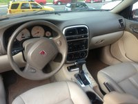 Picture of 2005 Saturn L300, interior