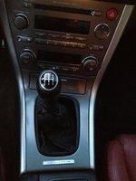Picture of 2006 Subaru Legacy 2.5 GT spec.B, interior