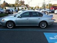 Picture of 2006 Subaru Legacy 2.5 GT spec.B, exterior
