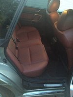 Picture of 2006 Subaru Legacy 2.5 GT spec.B, interior