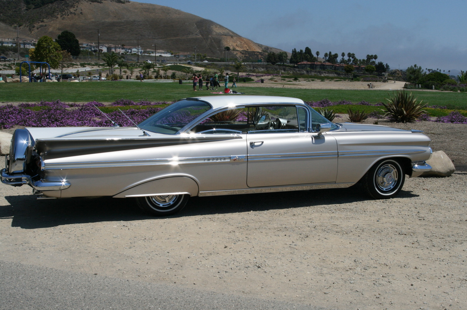 Used 2014 Chevy Impala >> 1959 Chevrolet Impala - Pictures - CarGurus