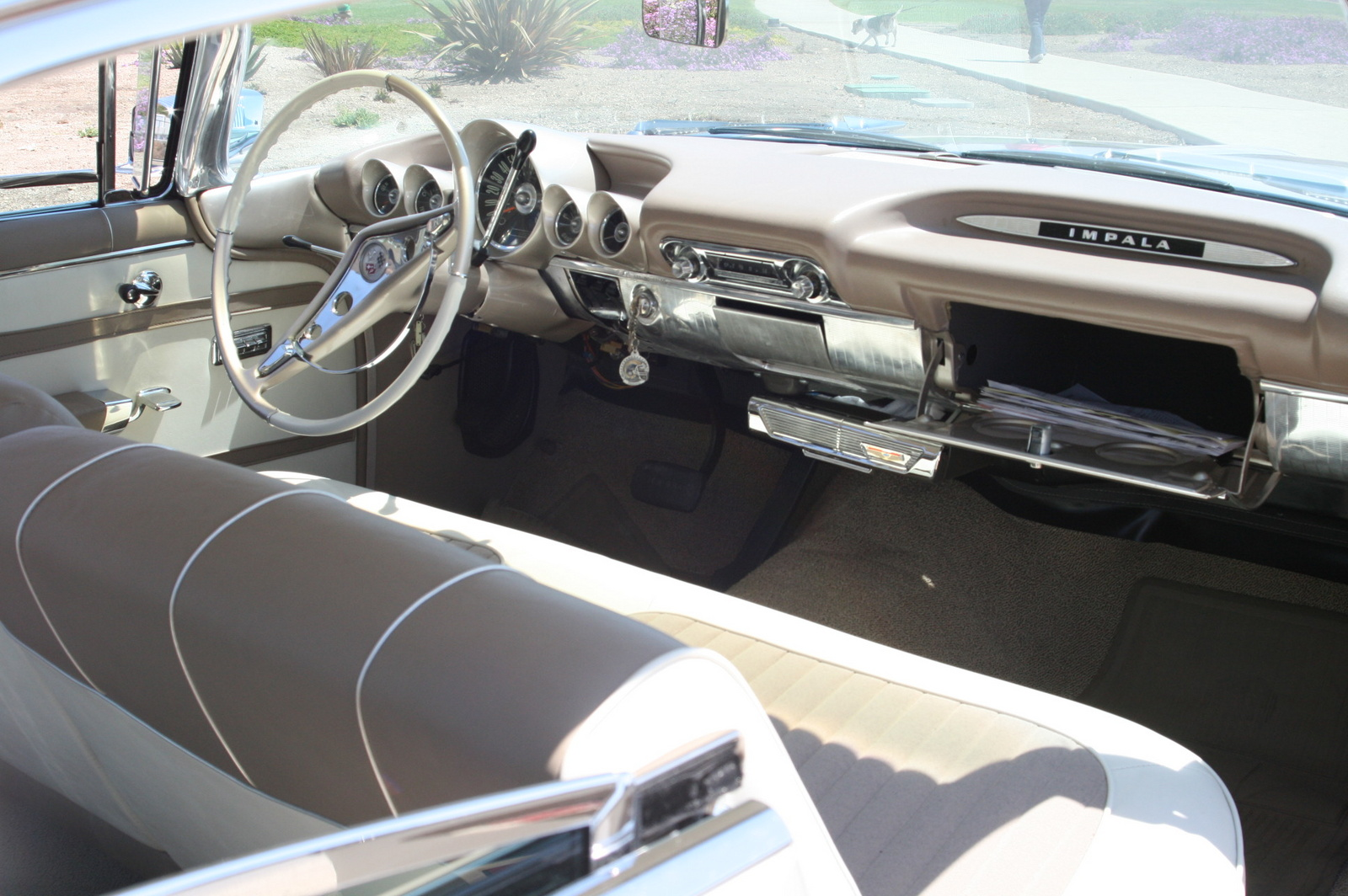 2008 Impala Ss For Sale >> 1959 Chevrolet Impala - Pictures - CarGurus