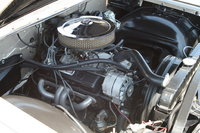 Picture of 1959 Chevrolet Impala, engine