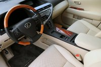 Picture of 2012 Lexus RX 350 Base, interior