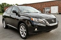 Picture of 2012 Lexus RX 350 Base, exterior