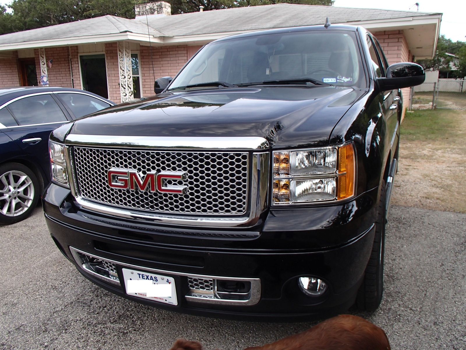 2012 gmc sierra 1500 denali pictures to pin on pinterest pinsdaddy. Black Bedroom Furniture Sets. Home Design Ideas