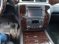 Picture of 2012 GMC Sierra 1500 Denali Crew Cab, interior