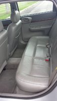Picture of 2004 Chevrolet Impala LS, interior