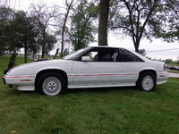 1991 Pontiac Grand Prix Picture Gallery
