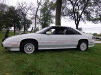 1991 Pontiac Grand Prix Overview